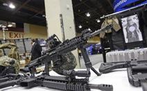 Tại sao nước Mỹ không thể kiểm soát súng đạn?