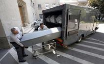 Bắt 4 nghi can trong vụ 71 người di cư chết trong xe tải