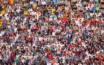 Sân Đồng Nai đón lượng khán giả kỷ lục