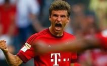 Mueller lập cú đúp, Bayern Munich đại thắng Leverkusen