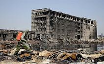 Trung Quốc đề nghị di dời, nâng cấp 1.000 nhà máy hóa chất
