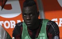Điểm tin sáng 31-8: Balotelli tập chăm chỉ nhất AC Milan