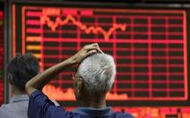 Chứng khoán châu Á lại hụt hơi vì nỗi lo Trung Quốc