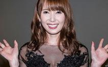 Đài Loan gây sốc với thẻ tàu điện in hình sao khiêu dâm
