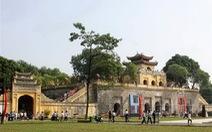 Nhiều hoạt động tại Hoàng thành Thăng Long dịp lễ 2-9