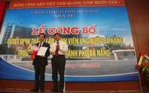 Đà Nẵng truy tặng bằng khen cho ông Nguyễn Bá Thanh