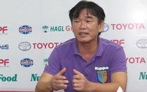 """HLV Phan Thanh Hùng: """"Hà Nội T&T không nương chân HAGL"""""""