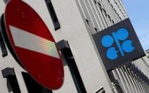 Giá dầu tăng dựng đứng sau tín hiệu từ OPEC
