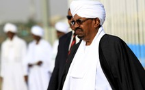 Mỹ phản đối Trung Quốc vì tiếp tổng thống Sudan