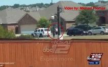 Xuất hiện video cảnh sát bắn chết người gây tranh cãi tại Mỹ