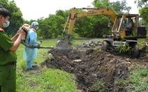 Phạt bệnh viện Lê Ngọc Tùng 1,4 tỉ vì chôn rác thải y tế
