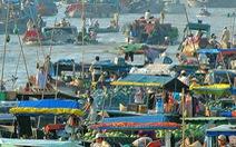 Quảng bá chợ nổi Tiền Giangbằng hình ảnh... Thái Lan