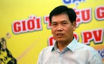 Ông Trần Đức Phấn rút khỏi vị trí ứng viên chủ tịch VFV