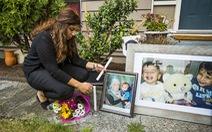 Canada phủ nhận quay lưng với gia đình cậu bé chết trên biển