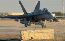 Máy bay Canada giết nhầm 27 dân thường Iraq?