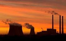 Khó đạt mục tiêu hạn chế nhiệt độ trái đất chỉ tăng 2 độ C