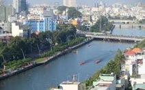 Du lịch trên kênh Nhiêu Lộc - Thị Nghè: mừng, lo và mong