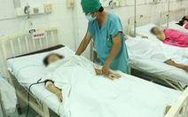 Cứu sống sản phụ song thai bị sốt xuất huyết