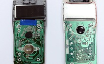 Máy tính Casio giả - hiểm họa rình rập