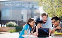 Cơ hội học bổng ngành luật tại Úc?