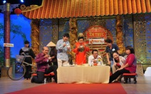 HTV7 20g ngày 6-9: giới thiệu món ăn tốt cho quý bà