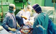 Nhiều bệnh nhân suy tim giai đoạn cuối cần ghép tim