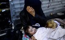Anh sẽ tiếp nhận 15.000 người tị nạn Syria