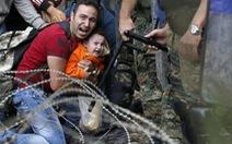 Đức tiếp nhận người tị nạn nhiều kỷ lục, vì sao?