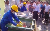 Phó Thủ tướng yêu cầu xử nghiêm tình trạng đổ trộm chất thải