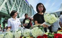 Chính trường Thái Lan và vụ đánh bom 17-8
