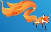 Cáo lửa FireFox hở đuôi, hacker lợi dụng tấn công