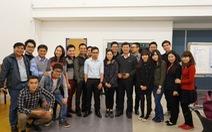Thêm kinh phí hoạt động cho Hội sinh viên VN tại Melbourne