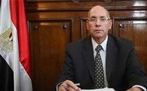 Bộ trưởng nông nghiệp Ai Cập bị bắt giữ