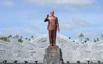 Sơn La sẽ xin ý kiến nhân dân về mẫu tượng Bác Hồ