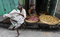 Báo in Ấn Độ phát triển mạnh, ngạc nhiên chưa?