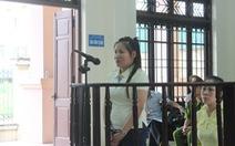 Bị cáo nói mua trẻ từ chùa Bồ Đề về nuôi vì tấm lòng!