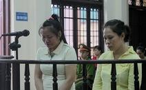 """""""Bảo mẫu"""" chùa Bồ Đề lãnh án 42 tháng tù"""
