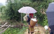 Theo chân phụ nữ Dao đỏ khám phá văn hóa bản Tả Phìn