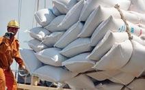 """Xuất khẩu gạo trở thành sân chơi của các """"ông lớn"""""""
