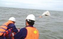Tạm đình chỉ điều tra vụ án chìm cano ở Cần Giờ 9 người chết