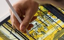 Bút chì số Apple Pencil đọ sức với đối thủ