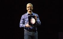 Apple chính thức trình làng iPad Pro