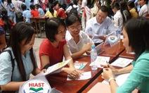 Trường CĐ Kinh tế - công nghệ TP.HCM xét tuyển 1.500 chỉ tiêu