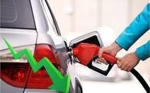 Xăng dầu và gas sẽ tiếp đà giảm giá trong tháng 9
