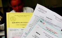 Trục lợi gói 30.000 tỉ: Thanh tra giám sát ngân hàng vào cuộc