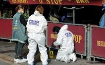 Pháp thề trấn áp tội phạm súng đạn