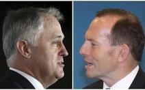 Thủ tướng Úc bị ông Malcolm Turnbulllật đổ