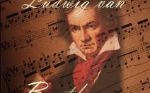 Đáng xem: Hòa nhạc Beethoven,Liên hoan ca khúccách mạng