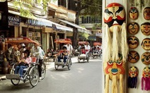 Ra mắt Sở Du lịch Hà Nội vào ngày 21-9