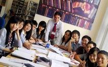 SIU công bố tuyển sinh liên thông đại học chính quy